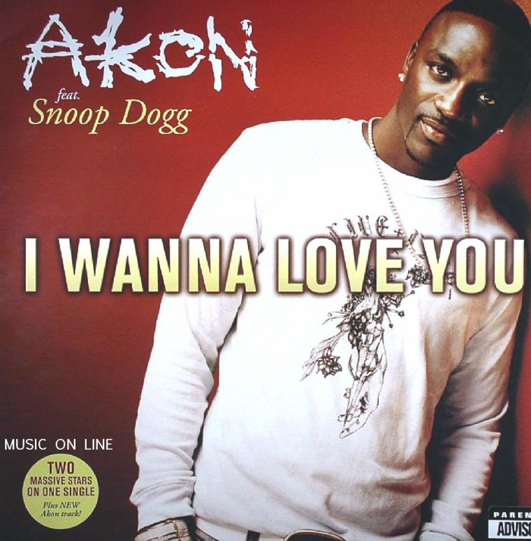 I wanna fuck you - akon images 70