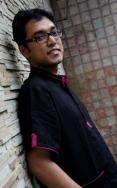Anupom Roy