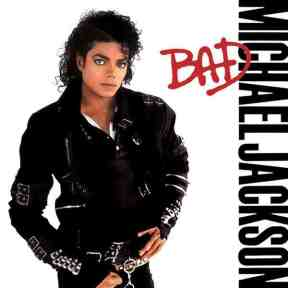 Michael Jackson Bad Album Review Bad 25 Who's Bad